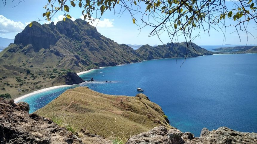 andika -Pulau Padar 7