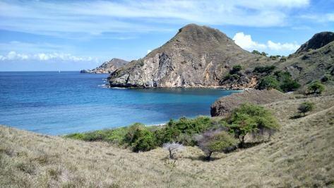 Andika- Pulau Padar, Labuan Bajo